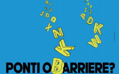 Lingue: ponti o barriere?
