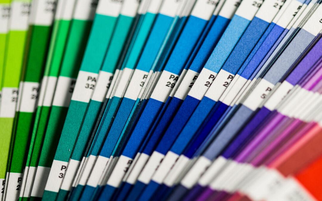 I codici del colore: simboli, storia e pixel